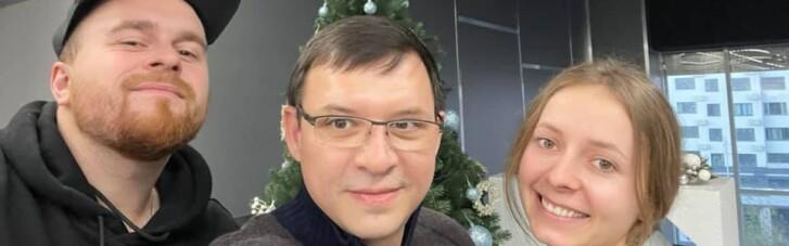 """Мураев после скандального эфира на своем канале отказался называть """"ЛДНР"""" террористами"""