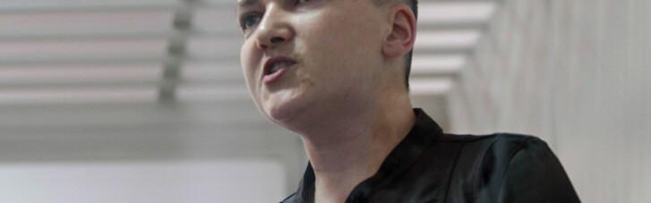 """Савченко і Зеленський. Чому звільнення """"Кулі"""" вдарить саме по коміку"""