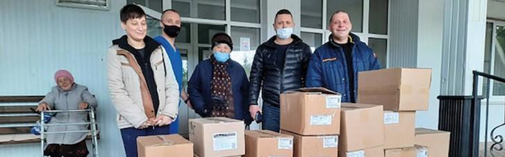 """Почати з себе. Корпоративне волонтерство """"ТЕДІС Україна"""" як ДНК компанії"""
