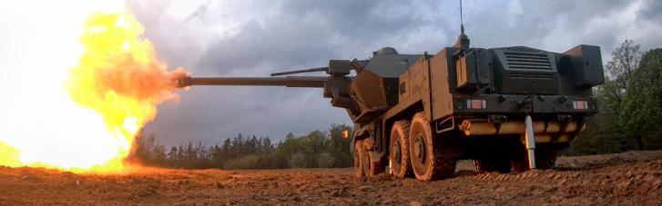 """Фейкове переозброєння. Навіщо нашій армії старі чеські """"Дани"""" замість радянських """"Акацій"""""""