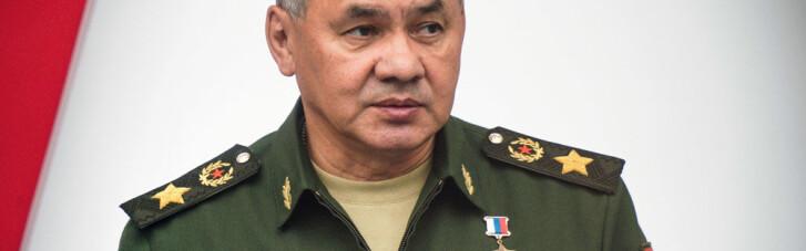 Шойгу разразился тирадой: РФ никто не смеет указывать о перемещении российских войск