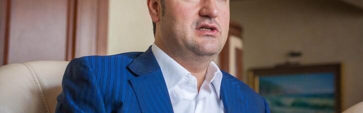 НАБУ не имеет права требовать международного розыска Бахматюка, — Интерпол