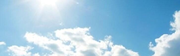 Весна пришла: сегодня в Украине солнечно и до +15 (КАРТА)
