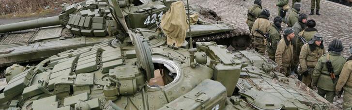 Россия бряцает оружием у наших границ, а Зеленский надеется на ПДЧ в НАТО. Главные события страны 5—11 апреля