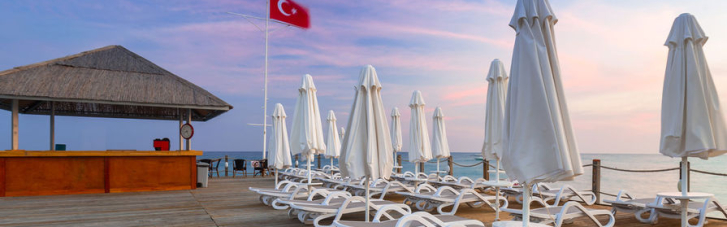 Туреччина перенесла для українців дату, з якої буде вимагати ПЛР-тести