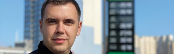 Віталій Старомінський: З початком карантину ми запустили кампанію, покликану подбати про моральний стан людей