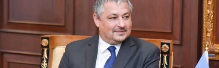 У Таїланді назвали причину смерті українського посла