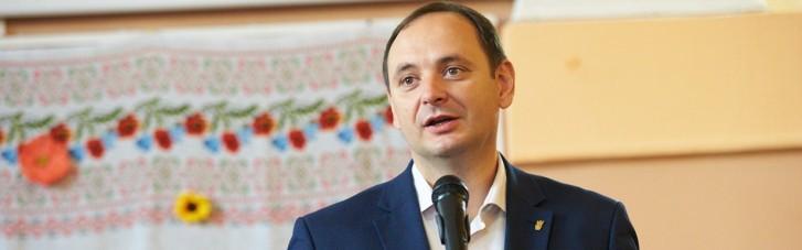 Мэр Франковска призвал Минобразования вернуть христианскую этику в школы