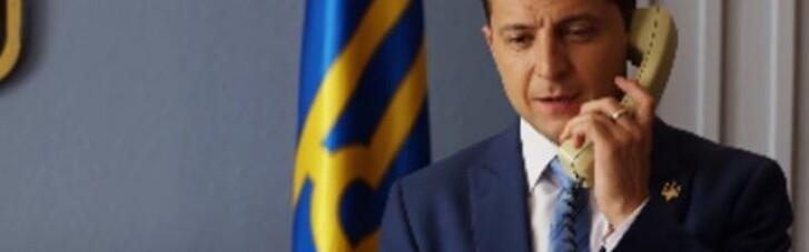 Кулеба розповів, хто ініціював розмову президентів США та України