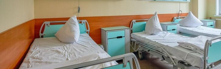 Компания из ОАЭ готова взять в управление украинские больницы и поучаствовать в строительстве новых