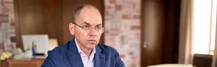 """У """"Слузі народу"""" розповіли про долю Степанова в разі провалу вакцинації"""