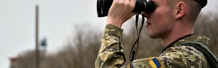 Реестра нет: Пограничники признались, что проверяют COVID-справки на глаз