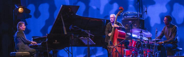 Музыка великих открытий. Нужен ли кому-то джаз в ХХІ веке