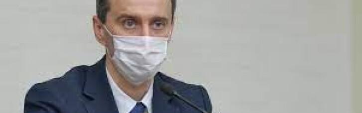 Ляшко розповів, як можна подолати пандемію за три тижні
