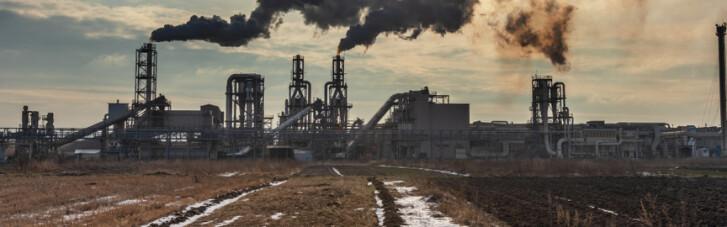 Обрушение промышленности. Как нужно спасать украинскую экономику