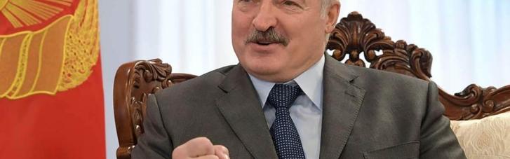 Лукашенко почав призупинення угоди з ЄС про реадмісію осіб, які незаконно в'їхали на територію однієї зі сторінолек