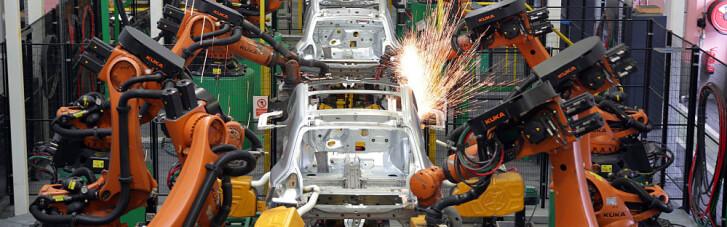 """Позитив недели. Украина дала старт """"промышленному безвизу"""" с ЕС"""