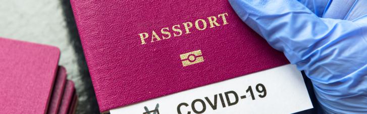 """COVID-паспорт в ЄС: ковід-дисидент від """"Слуг"""" розповів ПАРЄ про порушення прав"""