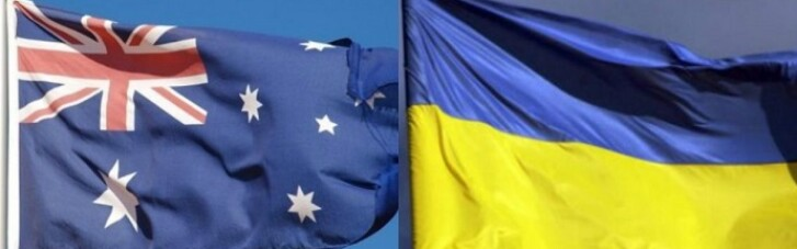"""Австралія покарала Росію санкціями через будівництво """"Кримського мосту"""""""