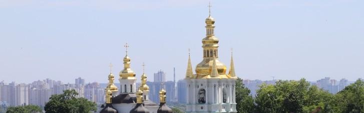 В Україні вірян ПЦУ вдвічі більше, ніж УПЦ МП, — дослідження