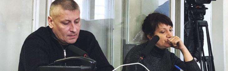 """Суд відправив колишнього командира харківського """"Беркуту"""" під домашній арешт"""
