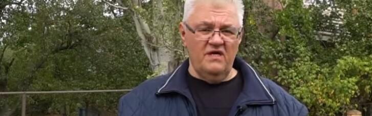 Сивохо записав зухвале відеозвернення по Донбасу і адресував його владі (ВІДЕО)