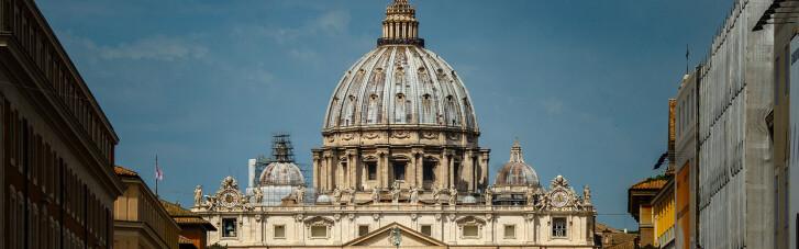 Ватикан розкрив свої активи за кордоном