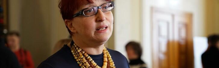 """""""Не потому что COVID-19"""": Третьякова сказала, почему оккупанты Донбасса не хотят открывать КПВВ"""