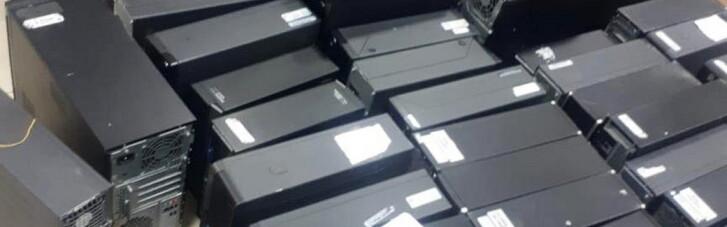 Мільйон на місяць: СБУ викрила інтернет-шахраїв, які крали гроші з банківських карток