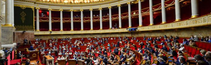 Крымская тень Карабаха. Как Сенат Франции заложил бомбу под НАТО