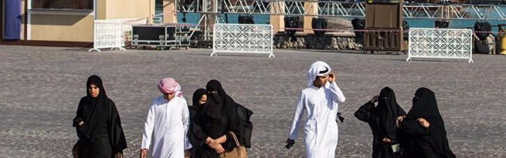 Газ, турки і Іран. Чому Катар не злякався блокади