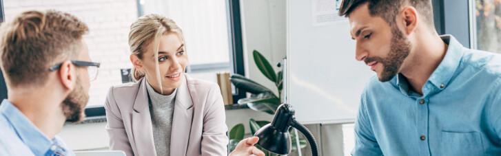 Рейтинг аутсорсинг компаній: топ-5 компаній України, що займаються аутсорсом бізнес-процесів