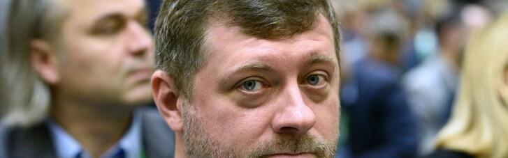 """В """"Слуге народа"""" прокомментировали законопроект об обороте оружия"""