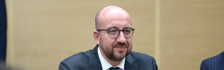 У ЄС розповіли, що президент Євроради робитиме в Україні