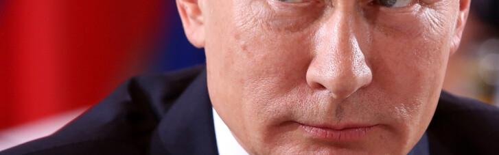 """Онлайн-конференція """"ДС"""": Андрій Плахонін про історичні концепції Путіна (ВІДЕО)"""