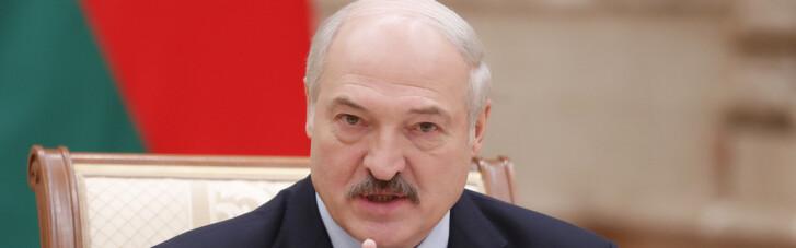 """Країни Балтії """"вдарили"""" санкціями по чиновникам Лукашенка"""