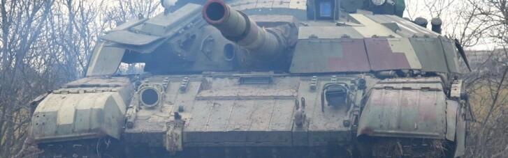 """Позитив недели. Наш """"Булат"""" будет мощнее и надежнее российского танка Т-90А"""