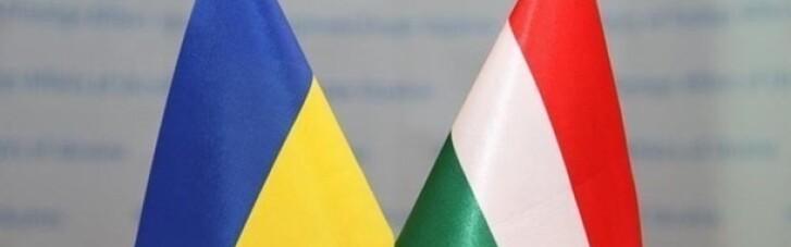 Міжвідомча комісія України та Угорщини обговорить закон про освіту