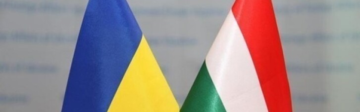 Межведомственная комиссия Украины и Венгрии обсудит закон об образовании