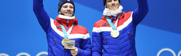 Докторская по лыжным палкам. Почему Норвегия обогнала всех по золоту