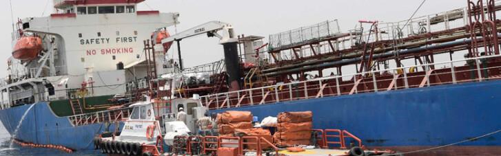 Управляемый хаос. Кто и зачем охотится на саудовские нефтевозы