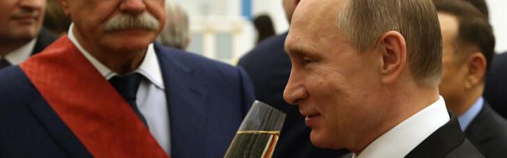 Після виборів нас чекає війна. Чому раптом Микита Міхалков осмілів і ругнул Путіна?