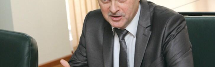 Константин Ворушилин: У большинства украинских заемщиков ментальность кидал