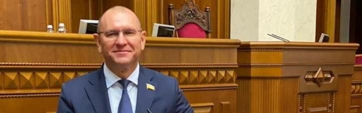 Корниенко заявил, что Шевченко ставил под угрозу отношения с международными партнерами