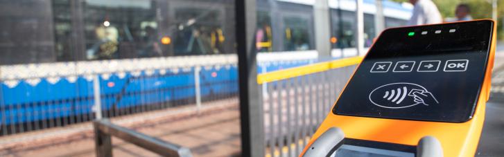 У Києві майже на все літо закриють швидкісний трамвай