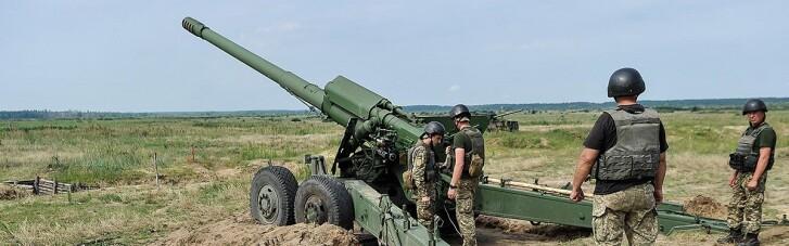 Импорт и советские запасы. Почему мы за шесть лет не научились делать артиллерийские снаряды