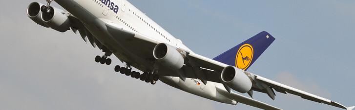 Журавель у небі: П'ять причин, за якими Lufthansa визнана найкращою авіакомпанією Європи