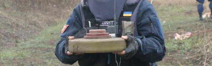 В СММ ОБСЕ заявили о готовности документа по разминированию Донбасса