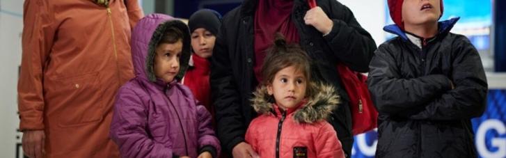 Минобороны успешно завершило четвертую операцию по эвакуации украинцев из Сирии