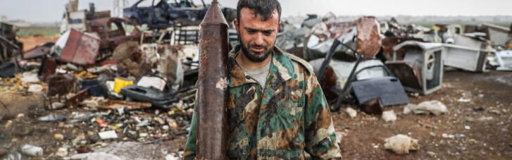 Воєнний ювілей. Що заважає завершити конфлікт в Сирії